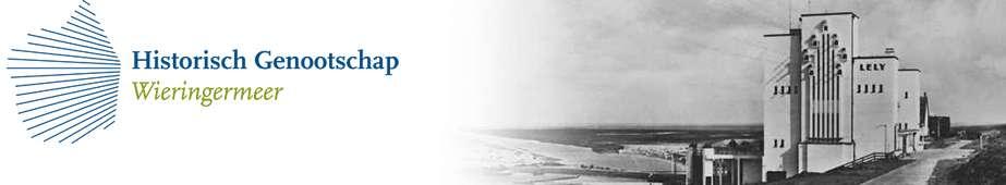 Wieringermeer Geschiedenis