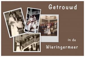 Getrouwd in de Wieringermeer